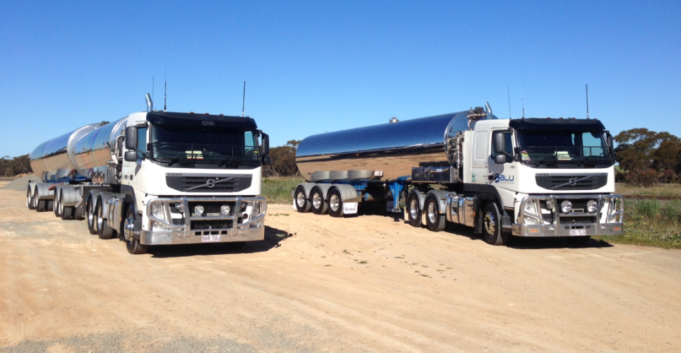 B-double Milk Tanker Driver | Industry Leader | Permanent Casual