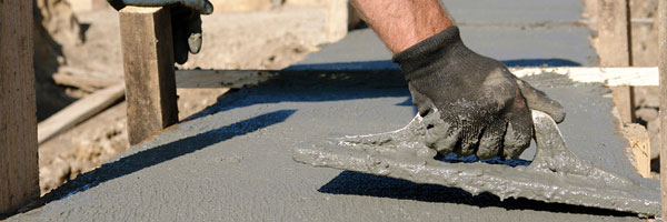 Experienced Concreter