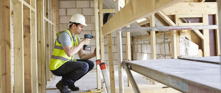 Carpenters for residential projects