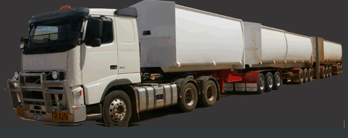 Water Tanker Driver Required