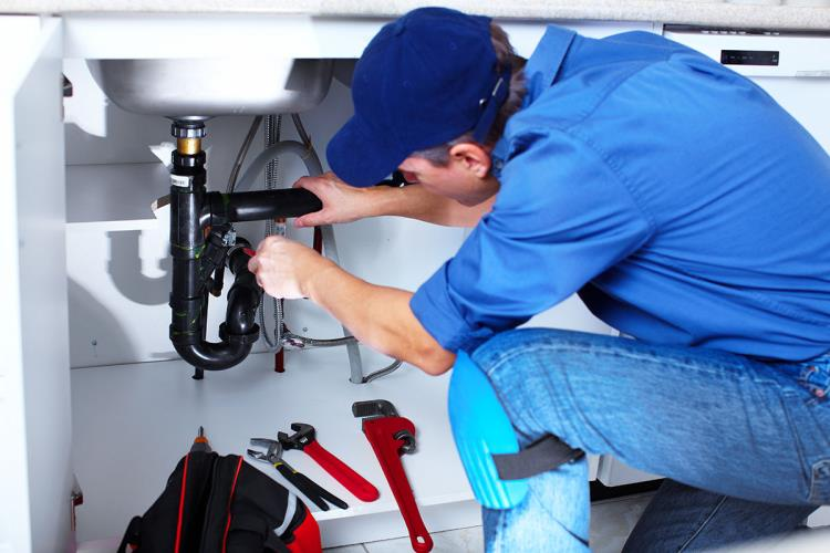 PLUMBER FOR MAINTENANCE AND LEAK DETECTION