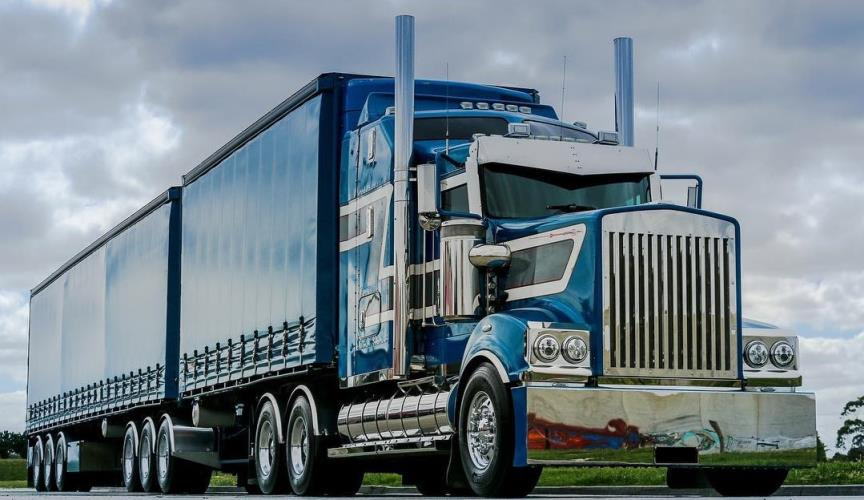 Experienced MC Local Truck Drivers $28.32 Day Shift