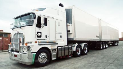 Always LOOKING for MC Linehaul Drivers –MACKAY TRIPS $0.53 per km
