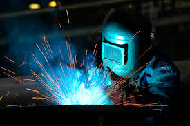 Welder and Fabricator