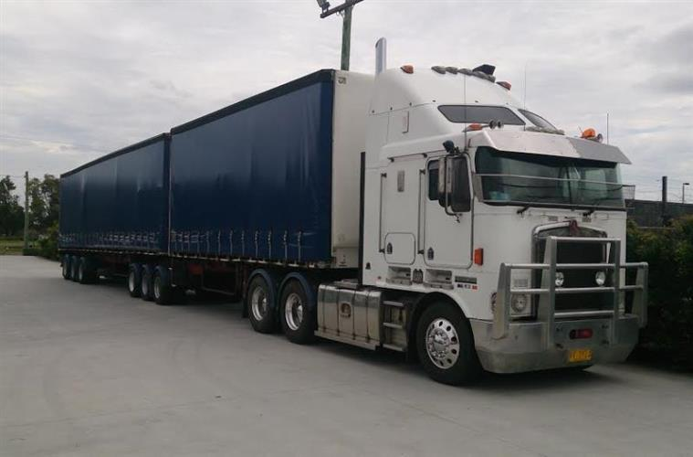 Experienced MC Local Truck Drivers Day and Afternoon Shifts