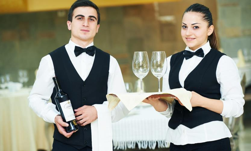 Hospitality Stars Wanted