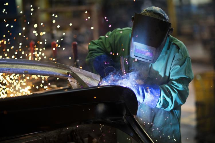 Welder - 3 Yrs Exp