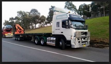 HC Cv Driver Needed NOW