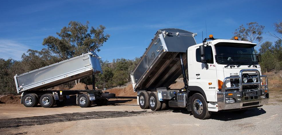 Experienced Tipper Operators- Body truck, Truck & Dog & B-Double