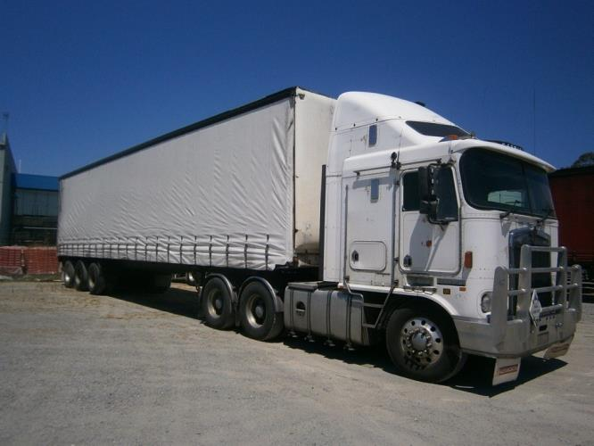 HC Local Driver Based in Archerfield | General freight