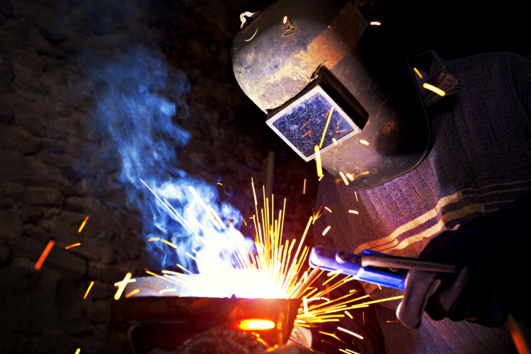 Apprentice Metal Fabricator
