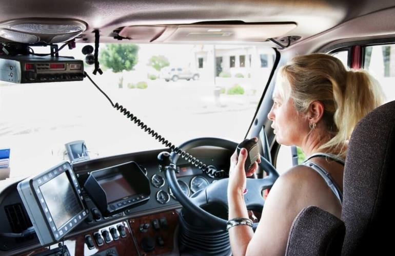 MR – MC Truck Drivers are required for exciting newly based role