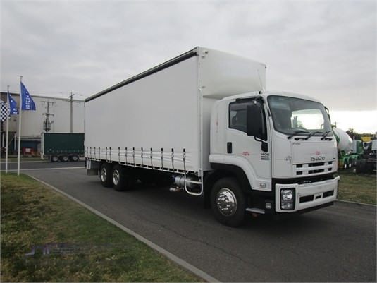 MR truck driver for whitegoods delivery and installation