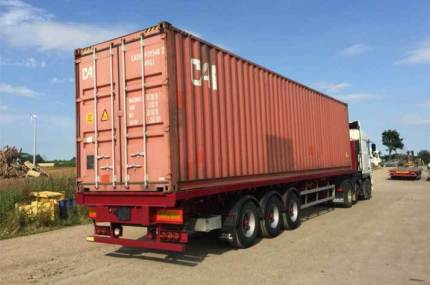 HC Driver experienced with Containers | Laverton North location