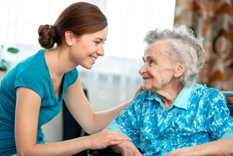 Aged Care - Assistant in Nursing