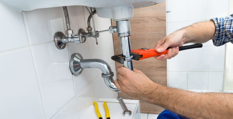 Experienced Maintenance Plumber