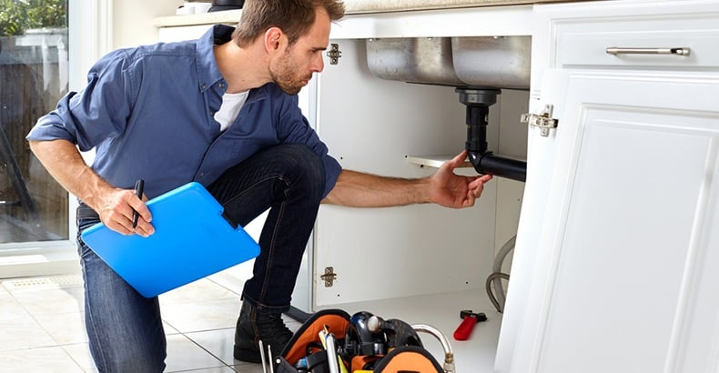 Licenced Plumber / Gasfitter / Drainer - Maintenance