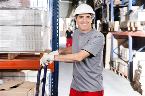 Immediate Start Warehouse Worker