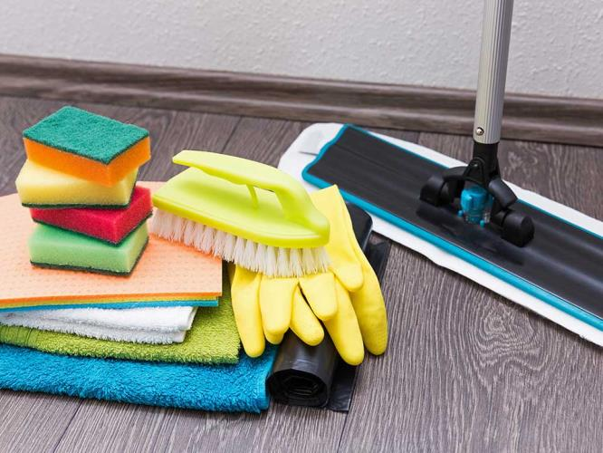 Domestic Cleaner - Sydney North and West