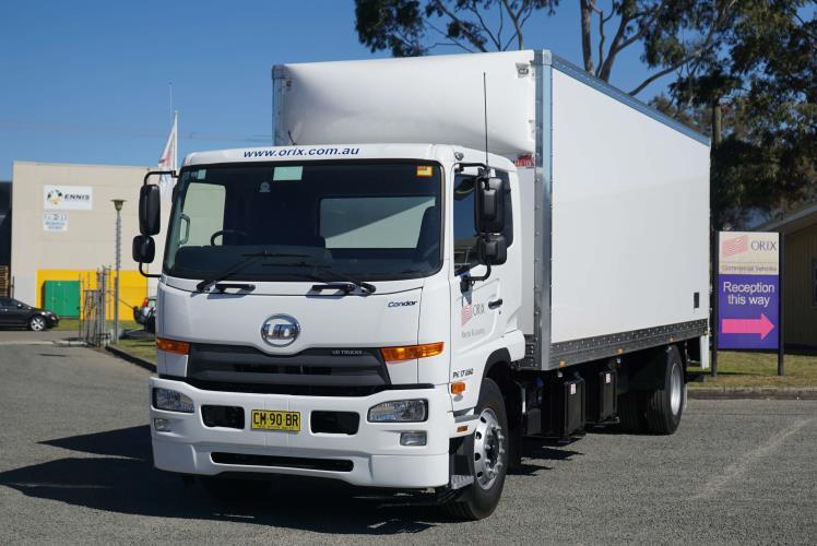 MR / HR Truck Driver Required - Short Term