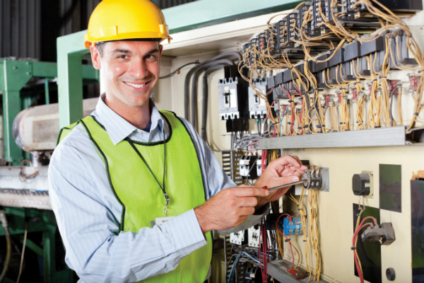 Electrical Trades Assistant