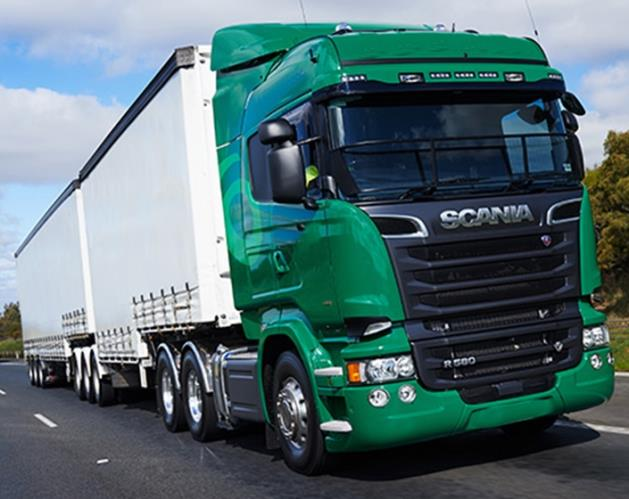 4 x MC Drivers - Ongoing Work - APPLY NOW