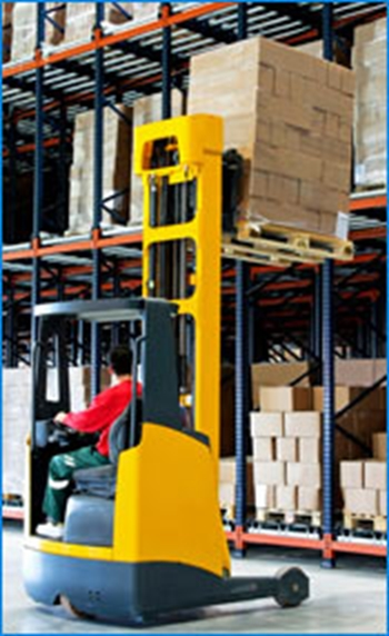 High Reach Forklift x 2 AM and PM | Greenacre|Great Rate $ 30