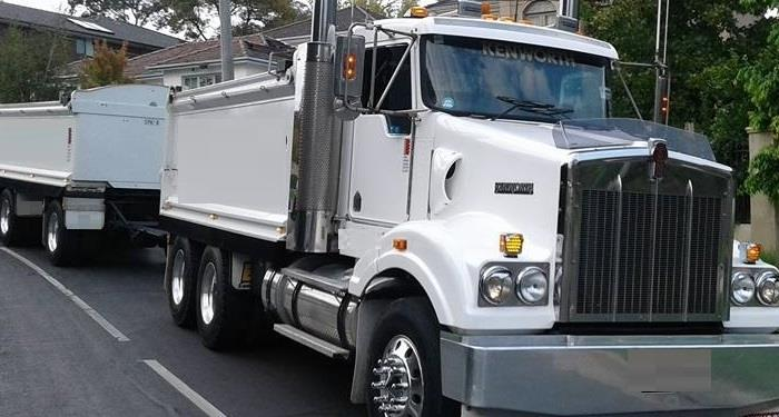 HC Truck and Dog driver required in Wagga