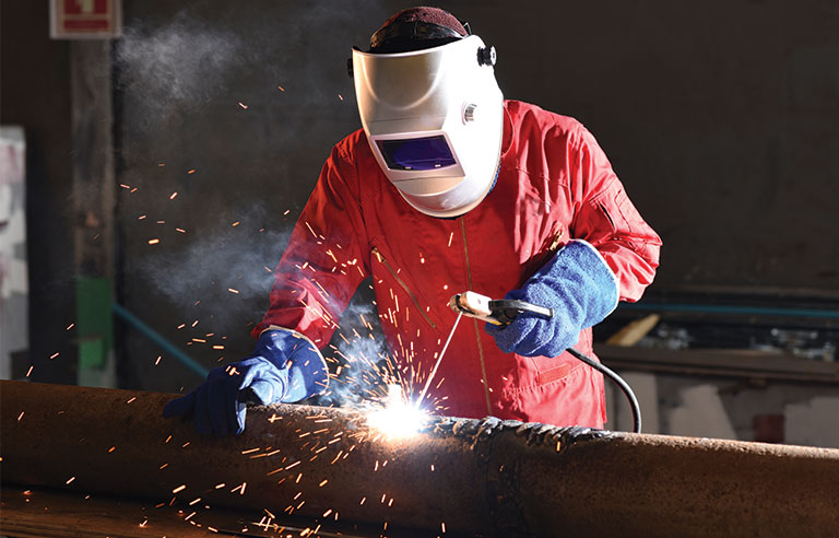 Boilermakers - Welders - Fabricators