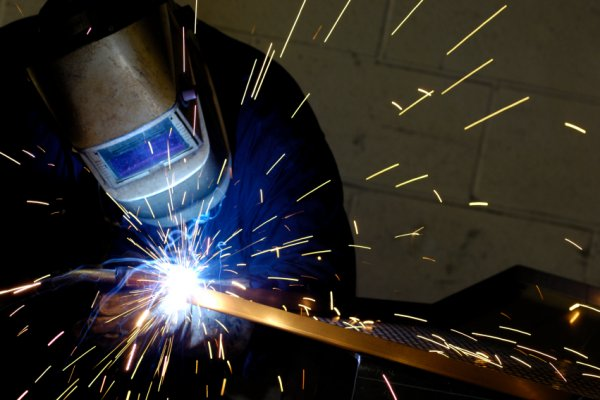 Welder Fabricator (Heavy)