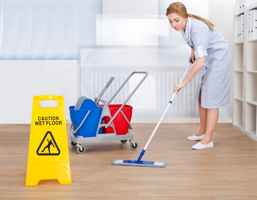 Casual cleaners needed for cleaning jobs Sydney Metro area