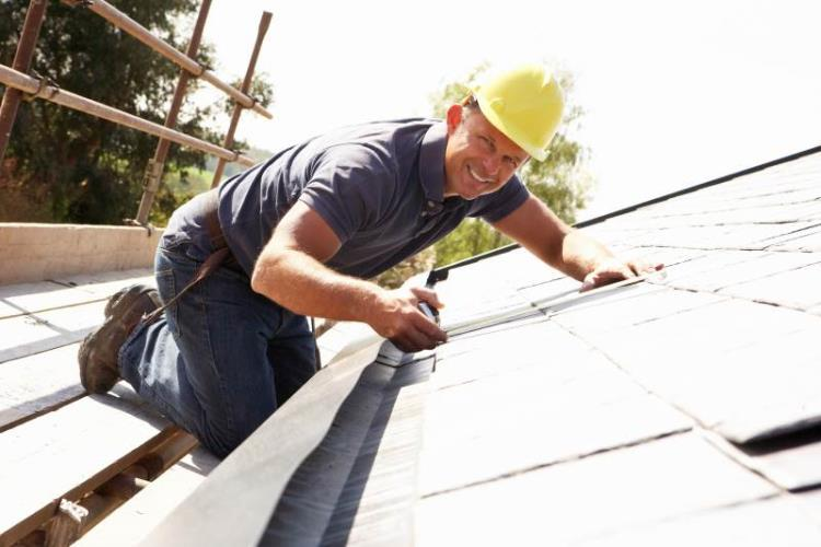 Carpenter/Roofer Position