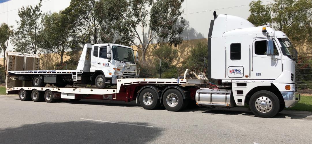 HC Local & Interstate operator to join Melbourne team