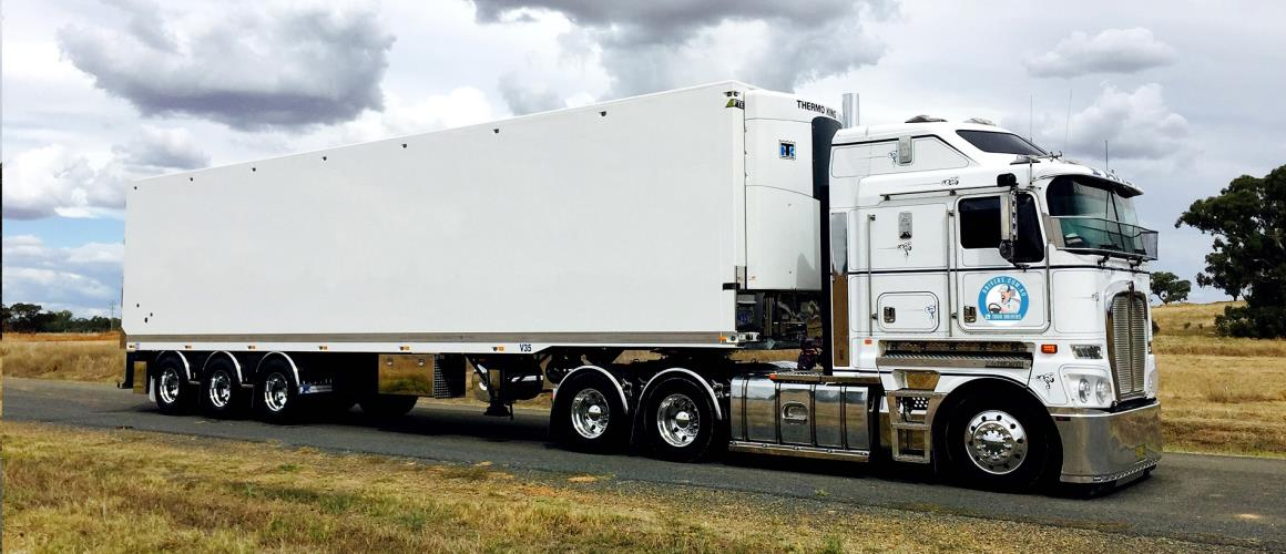 6 X HC Drivers to work out of Arndell Park & Prospect, NSW