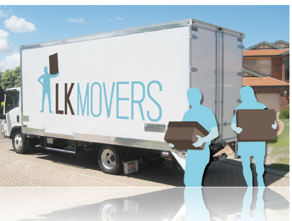 Removalist Driver