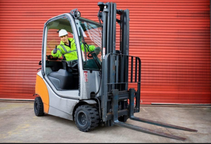 Forklift Driver / Storeperson