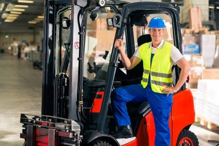 Forklift Driver/Storeperson