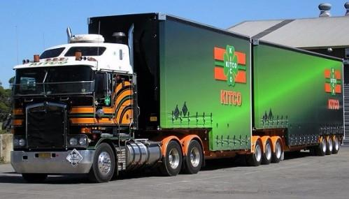 Kitco Transport
