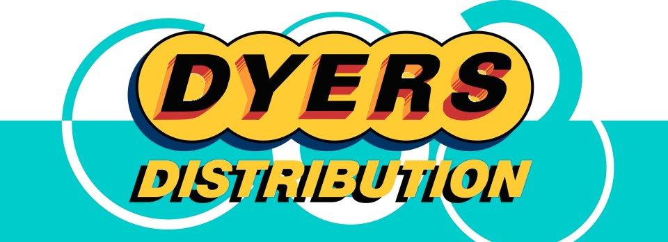 Dyers Distribution
