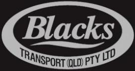Blacks Transport (Qld) Pty Ltd