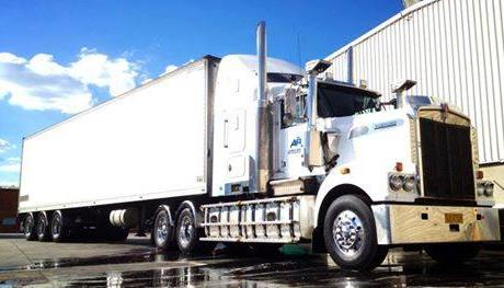 Adelaide Refrigerated Pty Ltd