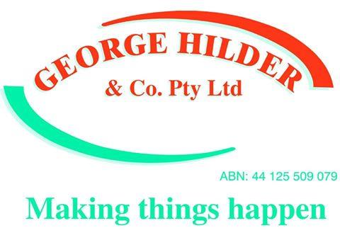 George Hilder & Co