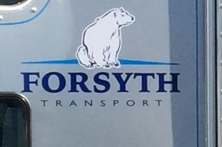 Forsyth Transport