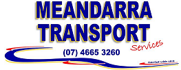 Meandarra Transport Services