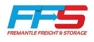 Fremantle Freight & Storage