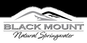 Black Mount Spring Water