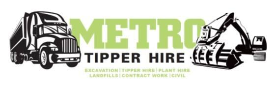 Metro Tipper Hire