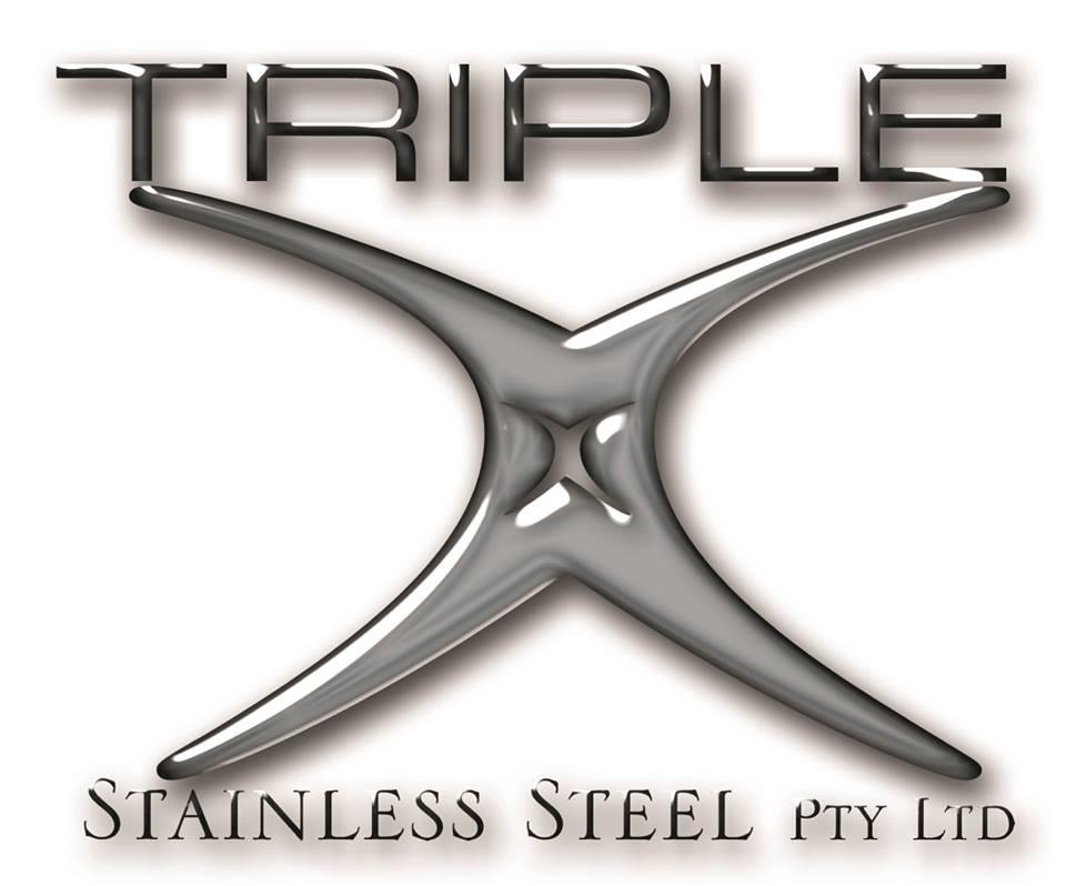 Triple X Stainless Steel