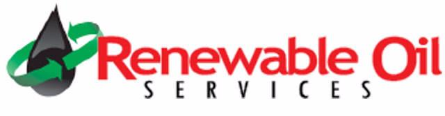 Renewable Oil Services
