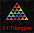 21 Triangles